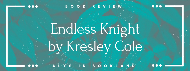 Endless Knight by Kresley Cole - Banner